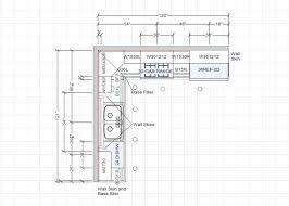 standard kitchen cabinet dimensions metric oak kitchen