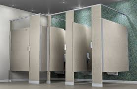 Commercial Bathroom Magnificent Commercial Bathroom Partitions H78 In Home Remodel