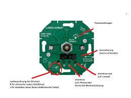 Esszimmer Lampe Anbringen Dimmer Anschließen Archive Dimmer Schalter