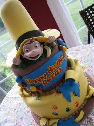 curious george birthday party ideas make it a curious george birthday party