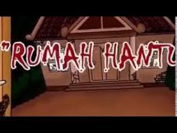 film kartun anak hantu lucu film kartun anak hantu lucu animasi lucu tapi seram rumah hantu