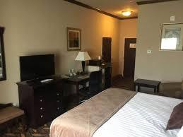 temp ature chambre b best river inn suites hôtel thackerville best