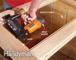 How To Build A Simple Wood Shed how to build a shed on the cheap u2014 the family handyman