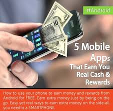 how to get apps on android 25 highest paying mobile apps that earn you real rewards
