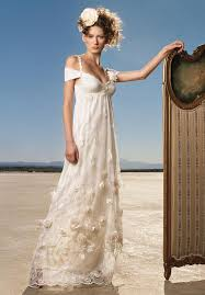 2015 beach wedding dresses simple and elegant elasdress