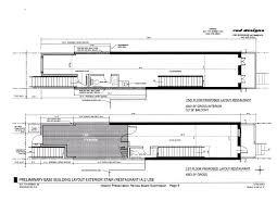 2 Story Restaurant Floor Plans Historic Townhouse Frame Shop Near Eastern Market Likely To House