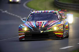 rainbow cars 5 bmws with signature decal designs