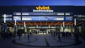 vivint smart home arena renovation animated tour presented by