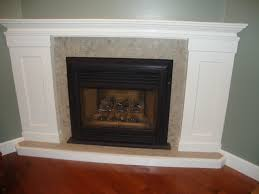 removing slate fireplace surround gorgeous painting lighting in