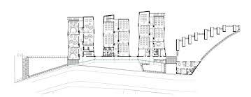 Skyscraper Floor Plan by Bailly Complex By Mikou Design Studio Housevariety