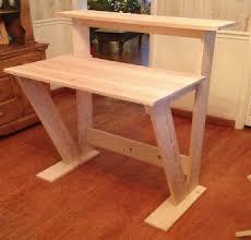 Diy Studio Desk Check Out Http Homestudioguy Diy Build Plans Recording
