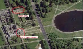 Kensington Place Apartments by Cote De Texas Royal Palaces Part Three