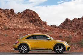 vwvortex com production volkswagen beetle dune unveiled draws