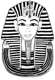 imagenes egipcias para imprimir dibujo para colorear egipto para para dibujos para colorear egipcios