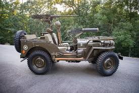japanese jeep 1951 willys m38 jeep