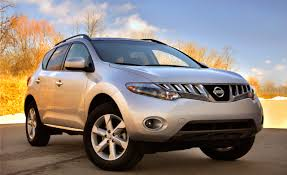 nissan murano off road 2009 nissan murano sl awd photo 190801 s original jpg