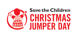 save the christmas jumper day save the children
