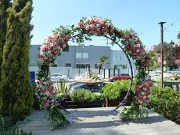 wedding arches los angeles 19 best marriage locations in los angeles county images on