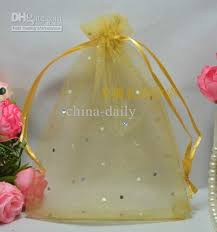 organza gift bags jewelry pouches bags wholesaler china daily sells free ship 10