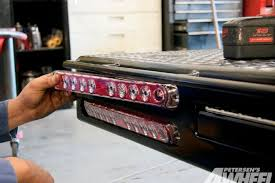 led tail lights for a trailer 131 1002 04 o bear trailersports custom flatbed trailer tail lights