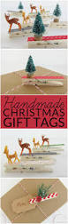 clothespin crafts homemade christmas gift tags homemade