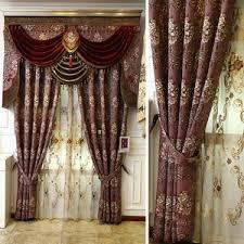 Amazing Decoration Living Room Curtain Sets Vibrant Elegant Living - Living room curtain sets