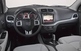 2013 dodge journey information and photos zombiedrive