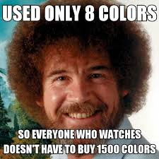 ggg bob ross bob ross pinterest bob ross bobs and memes