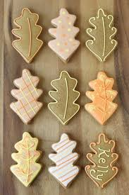 thanksgiving cookie boxes glorious treats