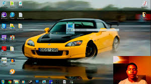 how to put live wallpapers on windows 7 link fixed youtube