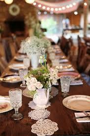 Amazing Vintage Wedding Decor Rental 14 In Wedding Reception Table