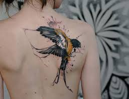 a swallow tattoo is not only a symbol for masculinity it is