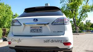 lexus wreckers usa a google self driving car caused a crash for the first time the