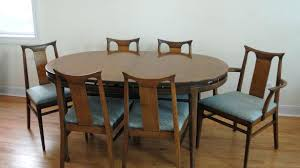 unique wood dining room tables mid century modern dining room set mid century modern chair and