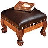 Mission Style Rocking Chair Amazon Com Coaster Mission Style Rocking Wood And Leather Chair