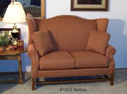 Chippendale Loveseat High Back Chippendale Sofa Town U0026 Country Furniture