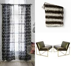 kris kardashian home decor seeing things in black and white tour kourtney kardashian u0027s home