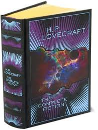 Barnes And Noble Publishing H P Lovecraft The Complete Fiction Barnes U0026 Noble Collectible