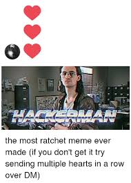 Ratchet Memes - the most ratchet meme ever made if you don t get it try sending