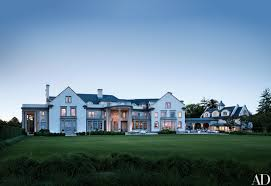 see how vince camuto restored his jazz age manor in the hamptons