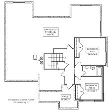 sycamore floor plan from noco homes