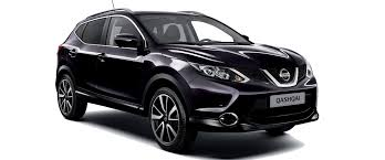 nissan suv 2016 models crossover qashqai best small suv and family car nissan