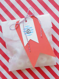 nautical gift bags nautical themed favor bags whisker graphics whisker graphics