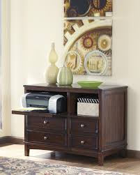 Home Office Desk With Storage by Ideas For Office Storage Cabinets House Design And Office