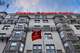 Map Copley Square Boston by Copley Square Hotel Boston Ma Booking Com