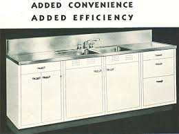 kitchen sink furniture whitehead steel kitchen cabinets 20 page catalog from 1937