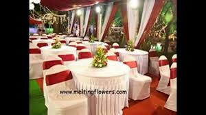decoration for cocktail party outdoor wedding decoration