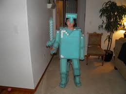 Steve Halloween Costume Minecraft 23 Boy Images Minecraft Costumes Costume