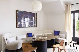 Kitchens With Banquette Seating Kitchen Banquette Seating Photos Of Built In Banquettes