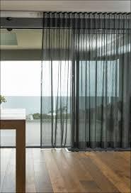 Bedroom Curtain Design Living Room 65 Inch Curtains Sheer Grommet Curtains Semi Sheer